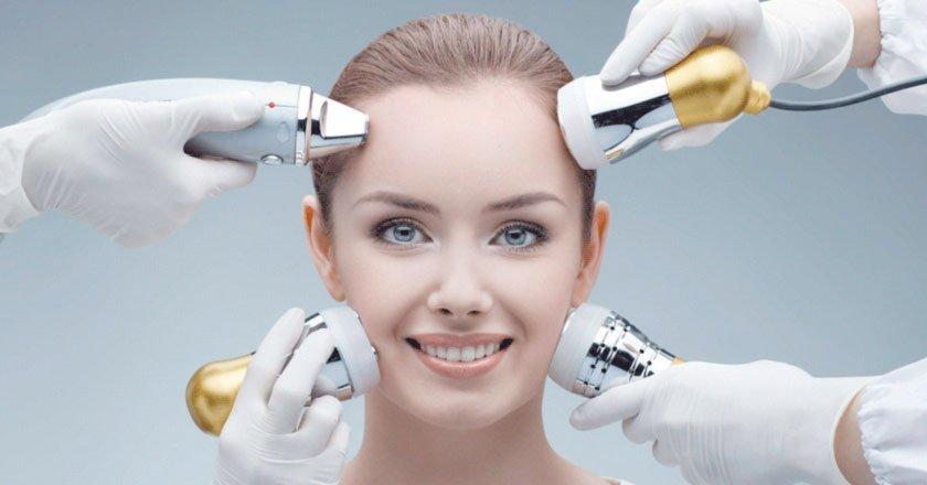 аппаратная косметология