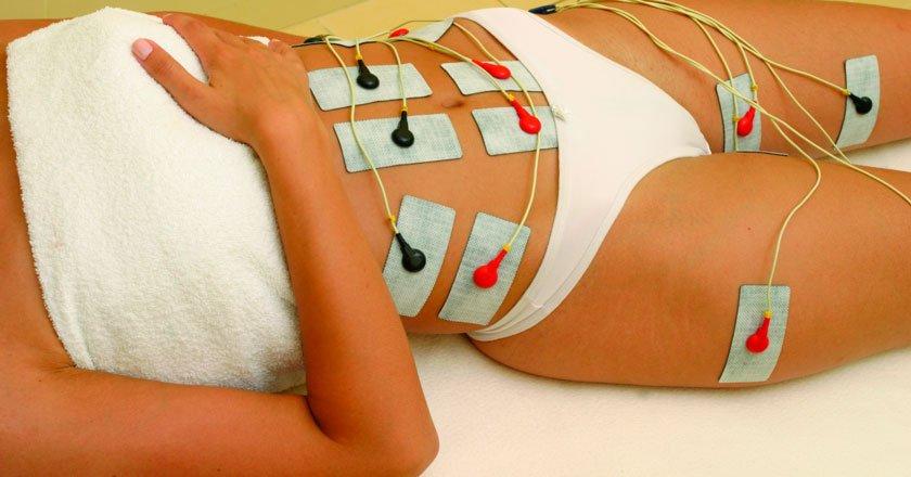 Миостимуляция тела и лица