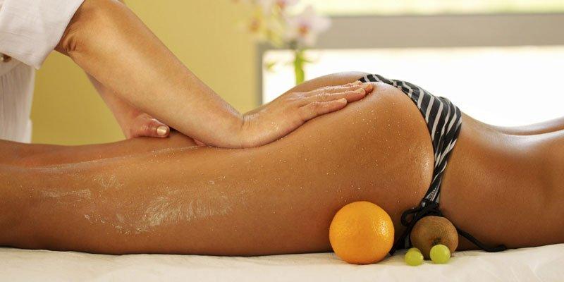 фото медового массажа