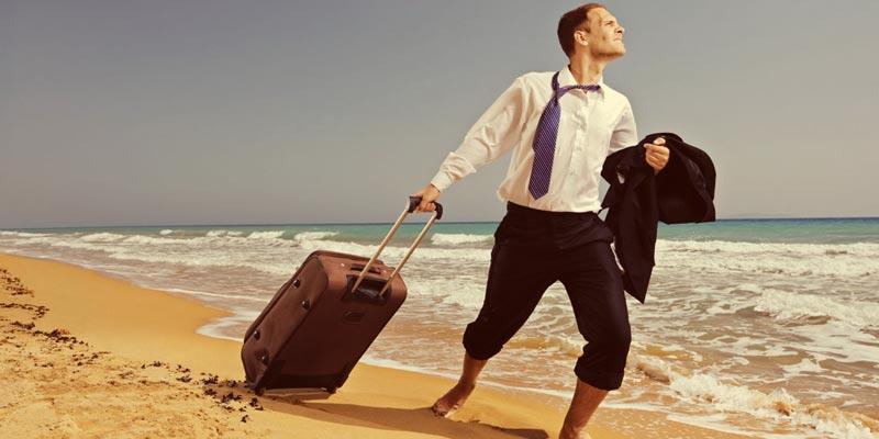 Хороший отпуск