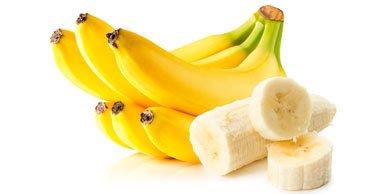 красивое фото бананов