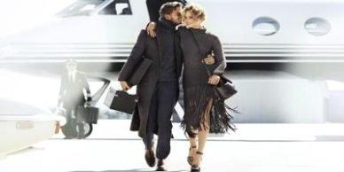 как лучше всего одеться в самолёт