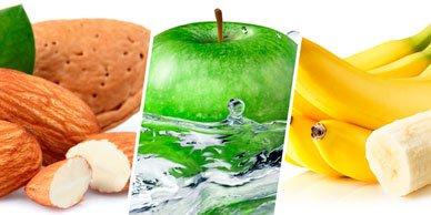 пища для бодрости и энергии