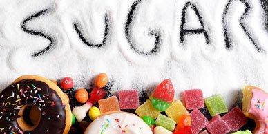 что если перестать есть сахар