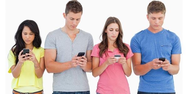 смартфоны - вредят нам!