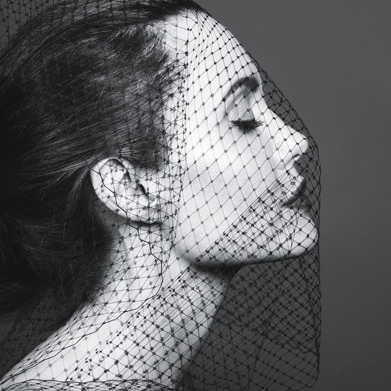 Джоли 2017 фотосессия