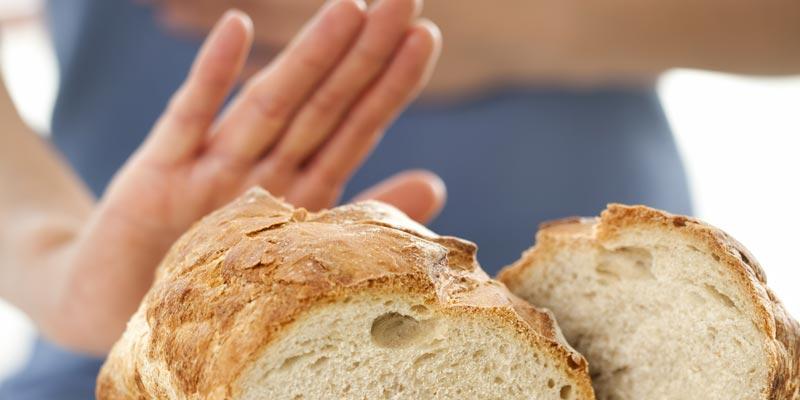 скажи хлебу - нет!