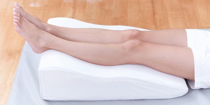 что делать при отёках ног