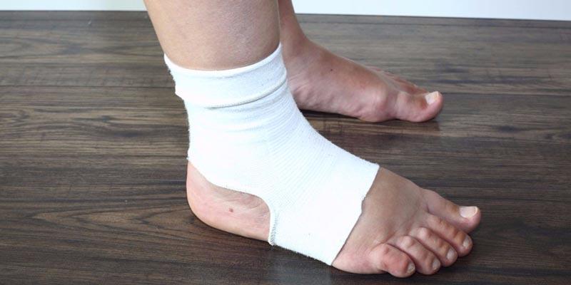причины отёка ног