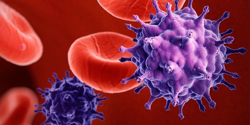 Русские ученые создали молекулу, предотвращающую заражение ВИЧ
