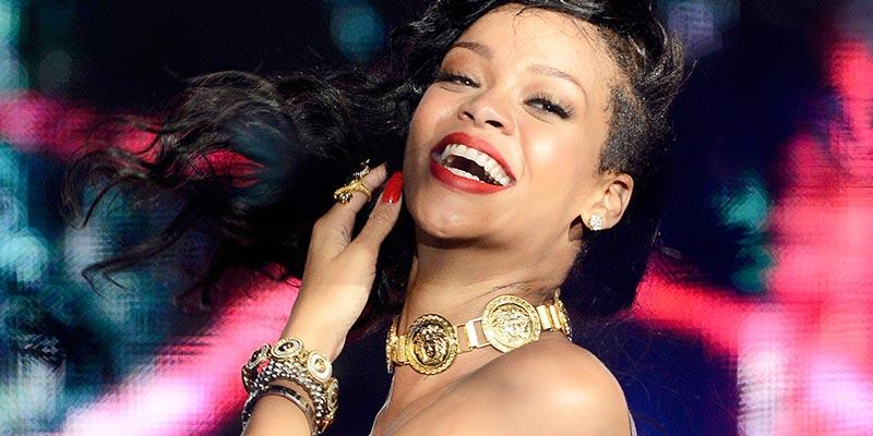 Рианна (Robyn Rihanna Fenty)