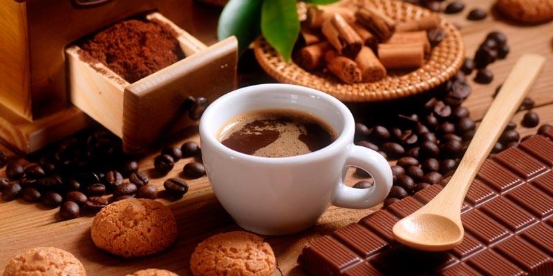 Что добавить в кофе, чтобы было вкусно