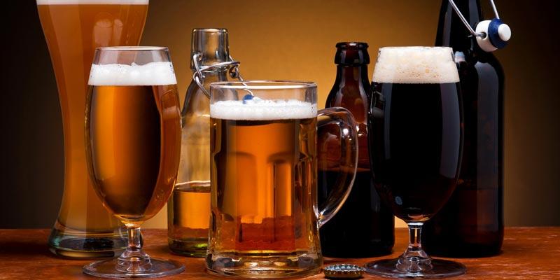 Сколько можно хранить пиво и как это правильно делать