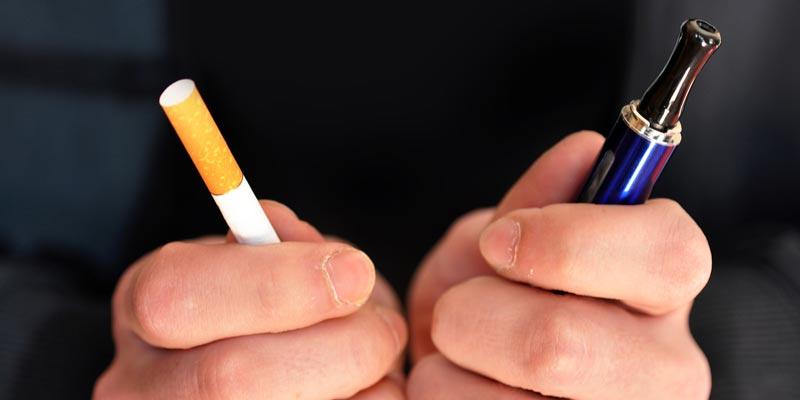 vape или обычные сигареты