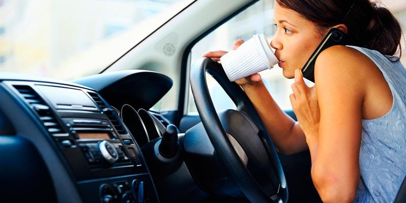 Чем заняться по дороге на работу