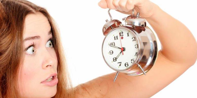 Хорошиепривычки пунктуальных людей