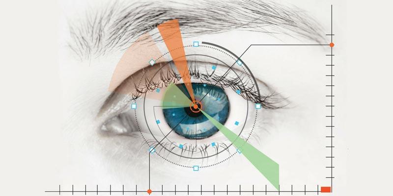 Диагностика заболеваний, путём сканирования сетчатки глаза