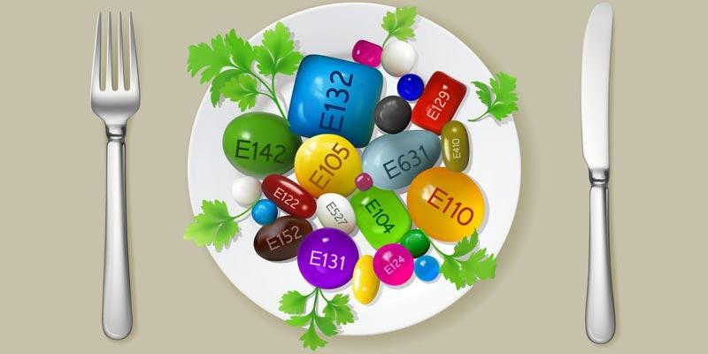 5 вредных пищевых добавок, оправданных учёными