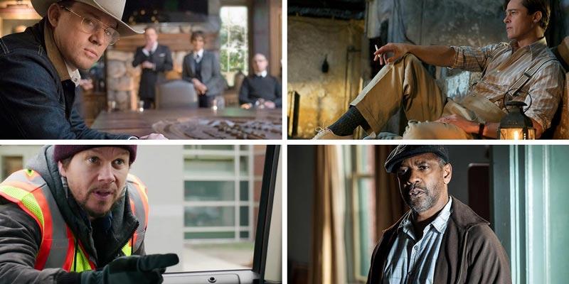 Самые переоцененные актёры Голливуда 2017