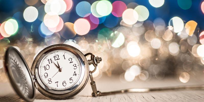 Какие дела важно завершить до Нового года