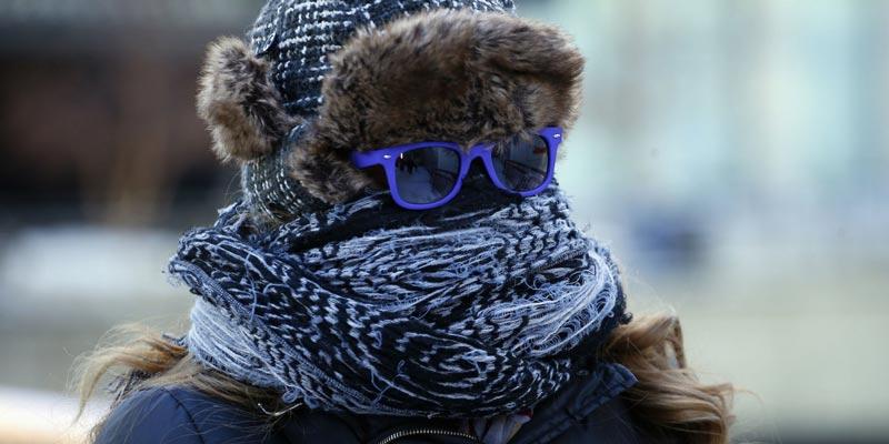 Зачем носить шапку зимой