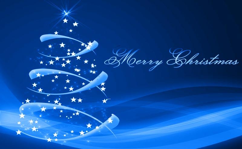 Поздравления с Рождеством в прозе и картинках