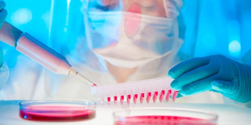 новый способ анализа крови для диагностирования рака