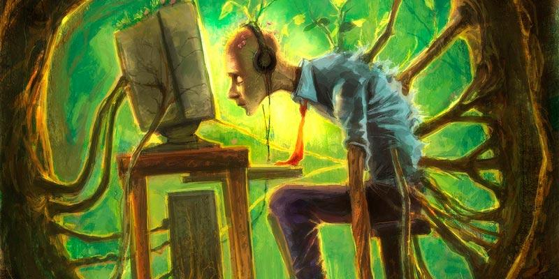 Зависимость от видеоигр признают заболеванием