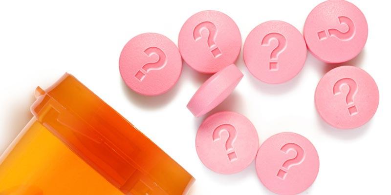 Лекарства, вызывающие храп