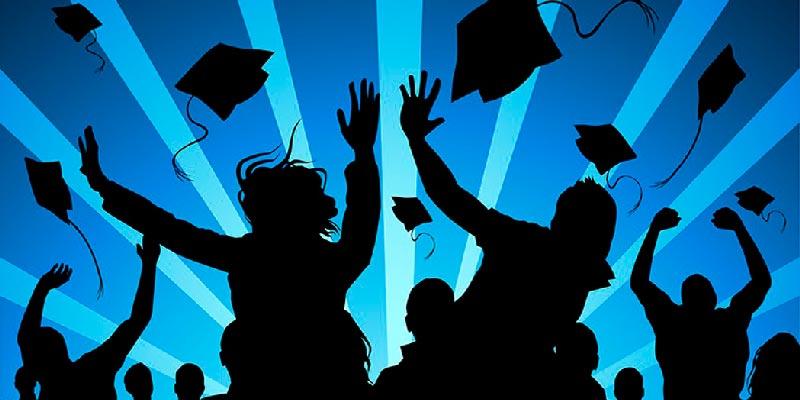 Поздравления с Днём Студента в прозе и картинках