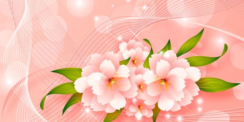 Поздравления с 8 марта в стихах и открытках