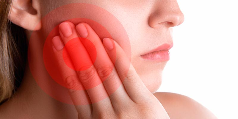 Что делать, если болит зуб в домашних условиях