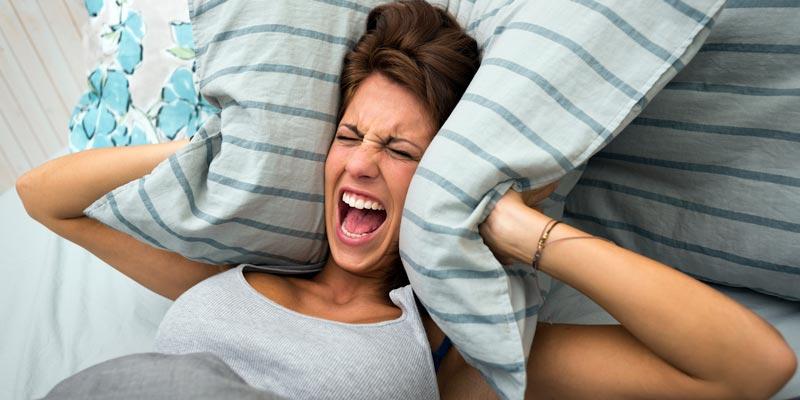 симптомы гормонального сбоя