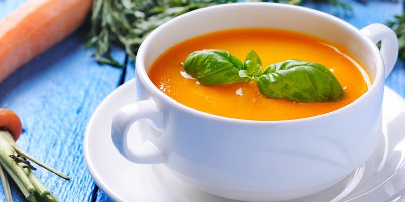 Польза супов для организма
