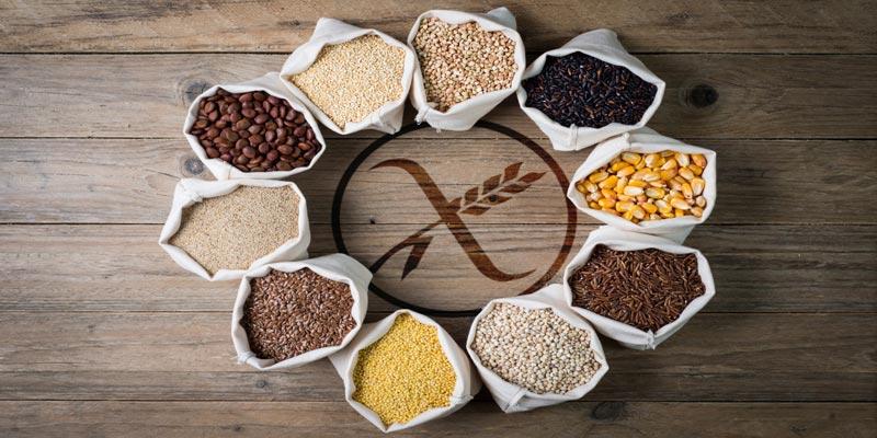Список продуктов, которые можно и нельзя кушать при безглютеновой диете