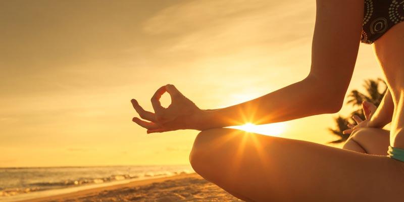 Йога для начинающих: занимаемся в домашних условиях