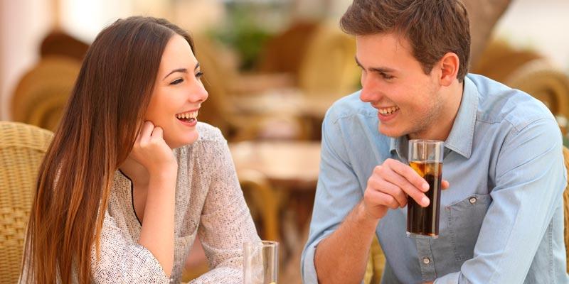 Как заинтересовать мужчину разговором?