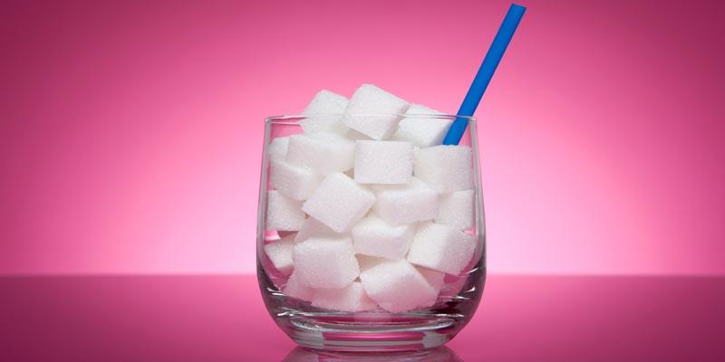 жидкий сахар