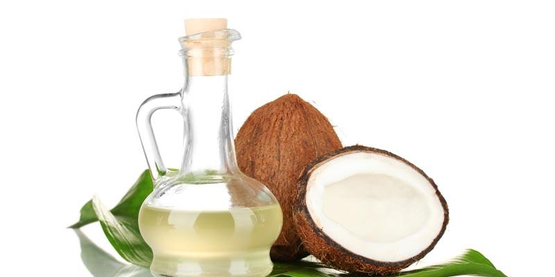 Польза кокосового масла, его применение для волос и лица