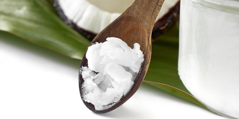 Состав и польза кокосового масла