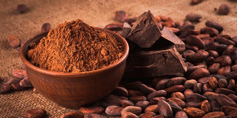 какао: противопоказания