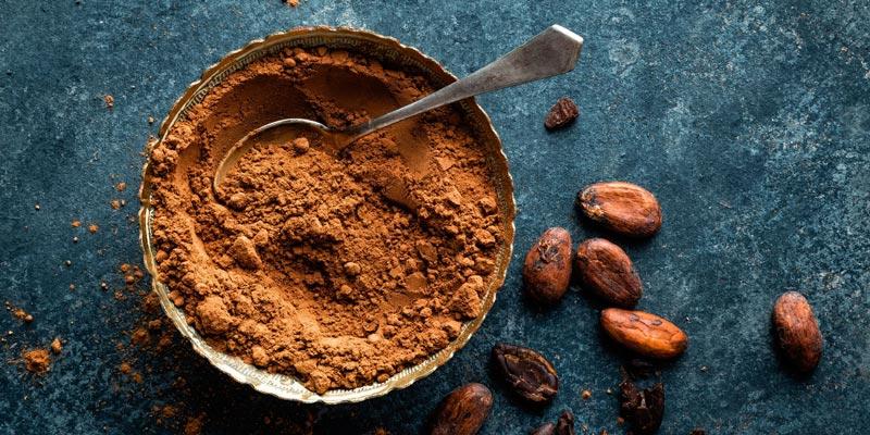 вред какао