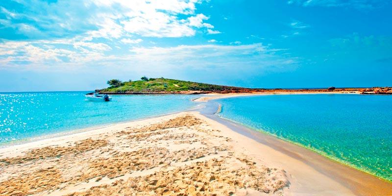Кипр - где отдохнуть летом
