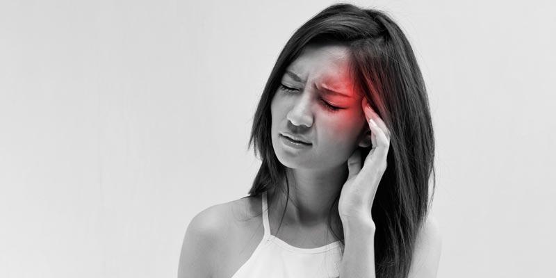 Мигрень: что это такое, симптомы и лечение