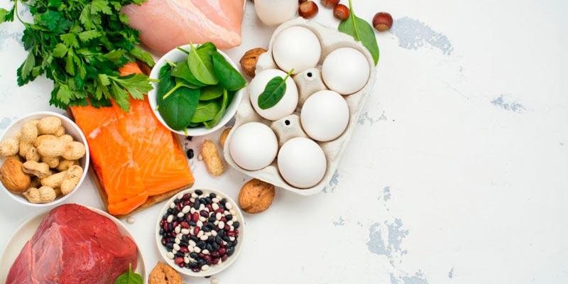 Принципы низкоуглеводной диеты и меню на неделю