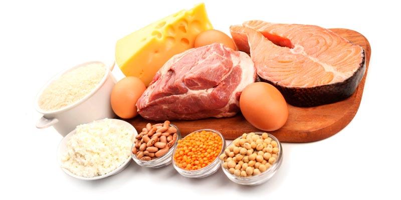 Низкоуглеводная диета разрешённые продукты