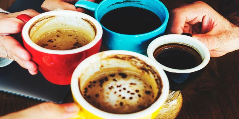 Цикорий может заменить кофе?