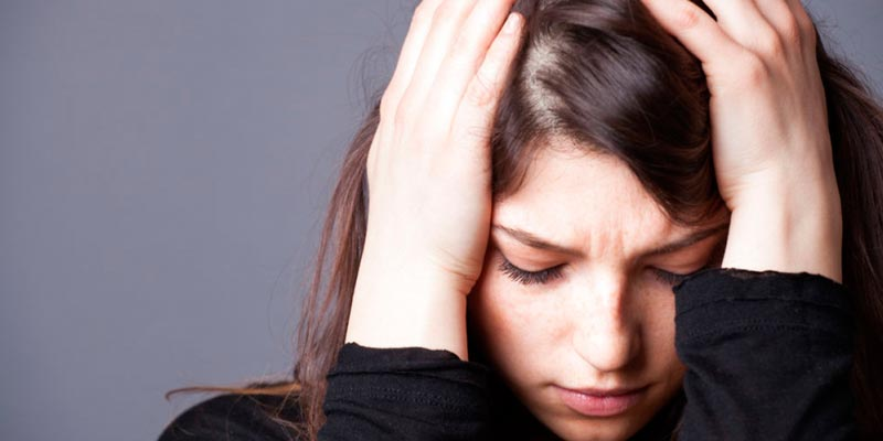 Симптоматика депрессивного периода