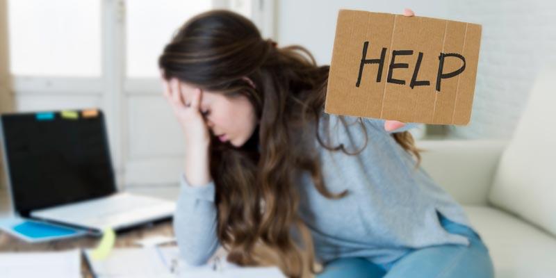 Как избавиться от любого стресса: 8 эффективных методов