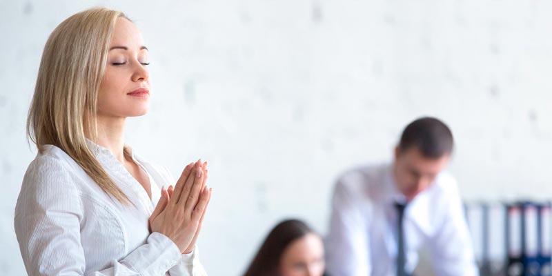 Способы избавления от стресса